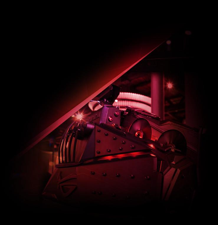 ROG STRIX X99 GAMING | Motherboards | ASUS Global