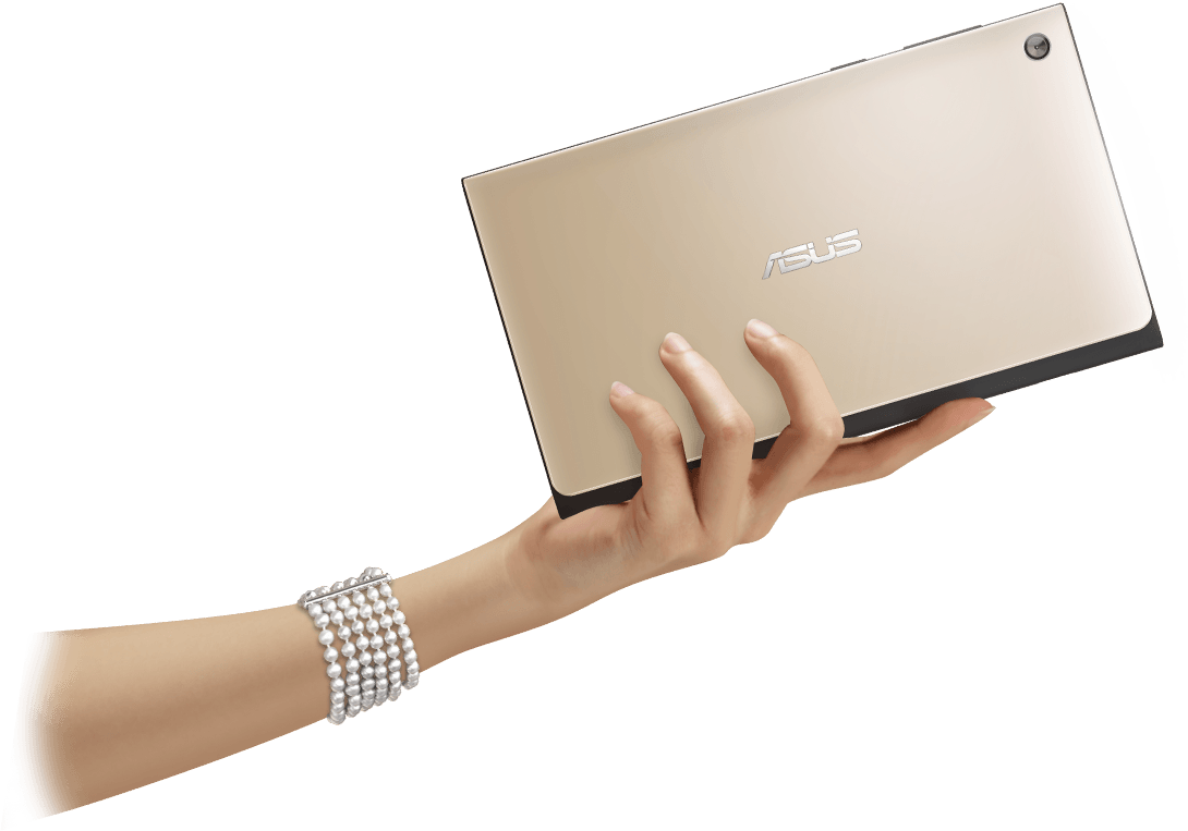 [ASUS ME572CL Memo pad 7 Tablet - Gold]