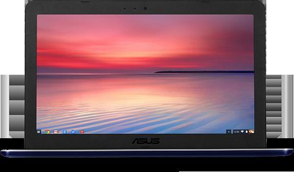 ASUS Chromebook C201PA | Bærbare datamaskiner | ASUS Norge