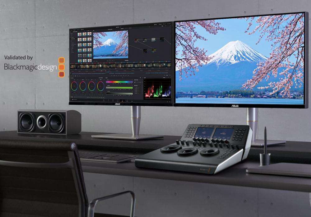 ProArt PA32UC 4K HDR Professional Monitor