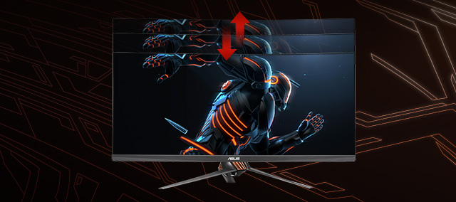 "ASUS ROG Swift Curved PG348Q Gaming Monitor - 34"" 21:9 Ultra-wide QHD (3440x1440)"