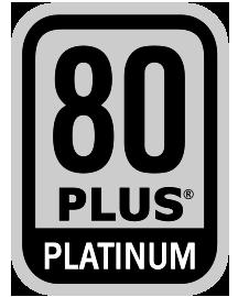 Redundant Platinum PSU support
