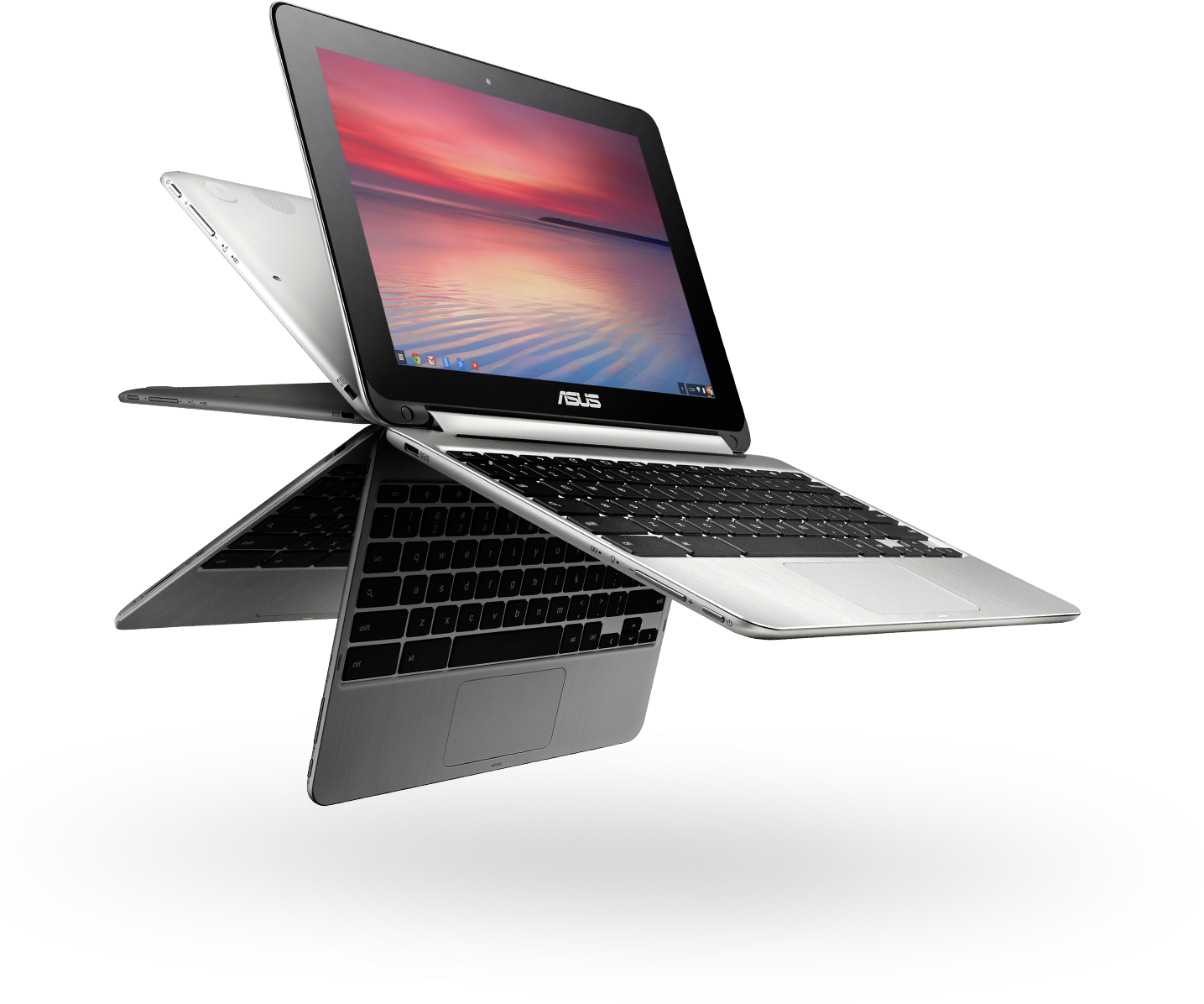 ASUS Chromebook Flip C100PA | 2-in-1 PCs | ASUS Global