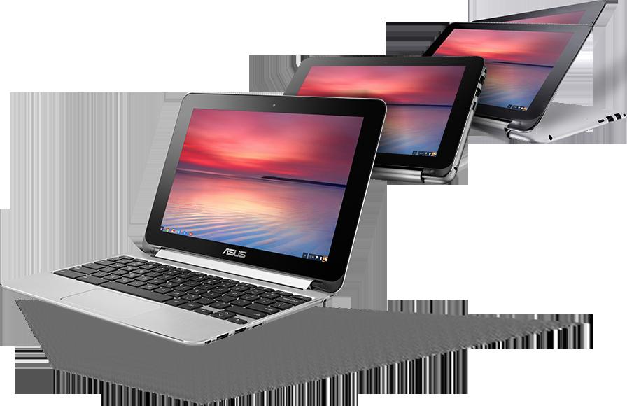 ASUS Chromebook Flip C100PA | Laptops | ASUS United Kingdom