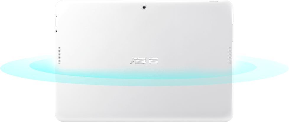 ASUS Transformer Pad SonicMaster