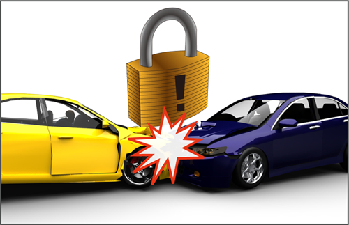 Auto/Manual emergency record and file protection