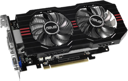 Gtx750ti Oc 2gd5 Graphics Cards Asus Usa