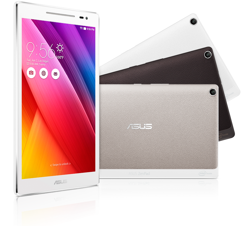 asus zenpad 8 0 z380c tablettes asus france. Black Bedroom Furniture Sets. Home Design Ideas