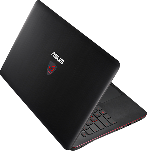 ASUS ROG G551VW NVIDIA Graphics Drivers for Windows 7