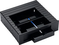 Optional PN 5.25 inch Drive Bay