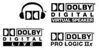 High Quality Audio From Dolby