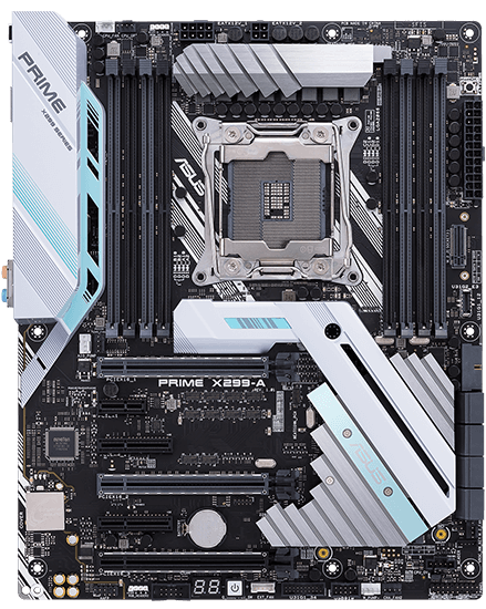 cooler pic prime x299 a motherboards asus usa Basic Electrical Wiring Diagrams at panicattacktreatment.co