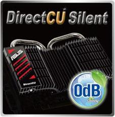 DirectCU Silent