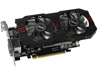 ASUS AMD RADEON R7 260X R7260X-DC2-1GD5 DRIVERS FOR WINDOWS 7