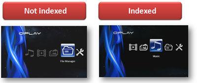 Smart database