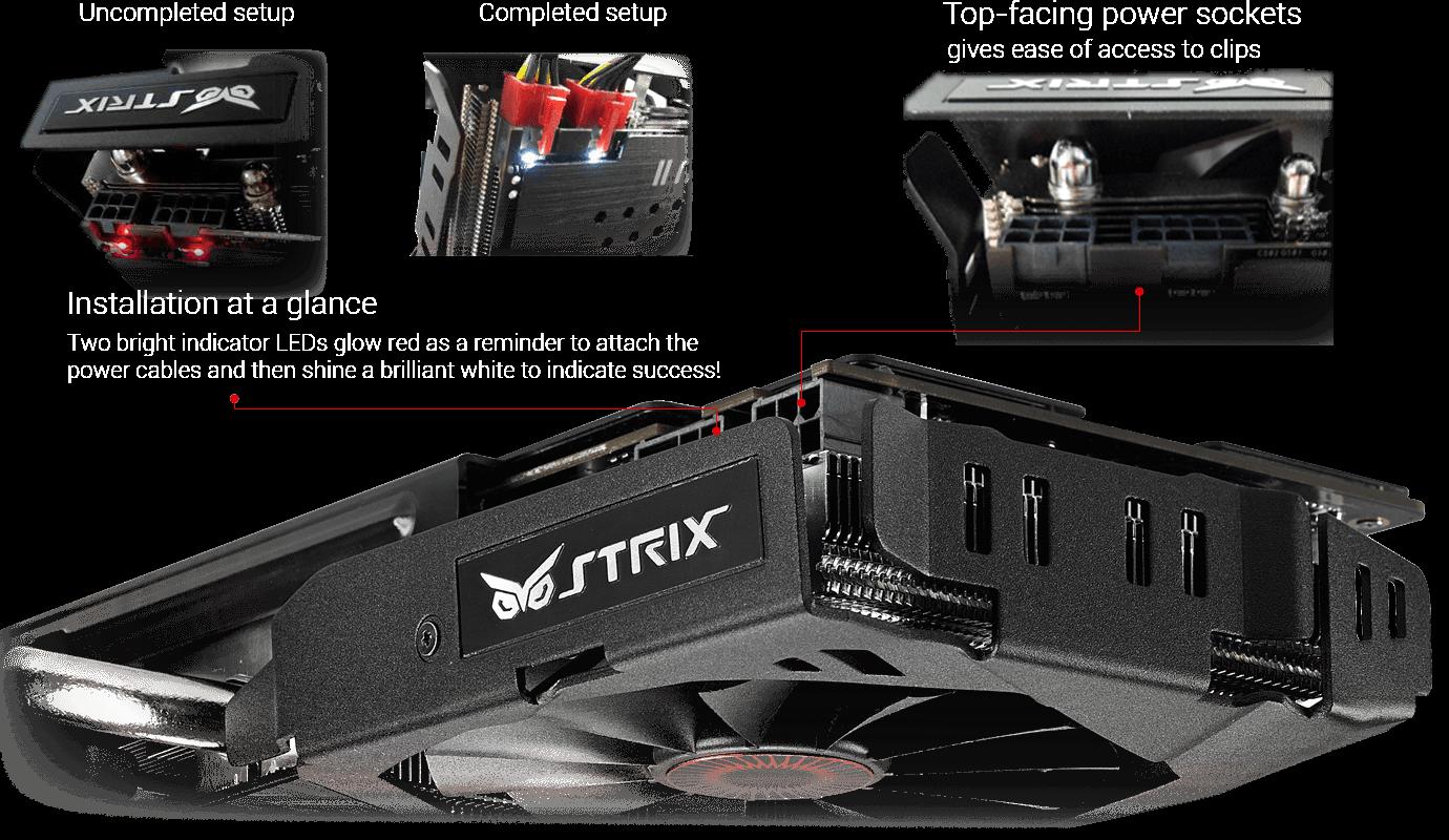 content 5 ASUS STRIX GeForce GTX 780 6GB 4K Review