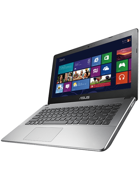 ASUS X450LB Touchpad Drivers for Mac Download