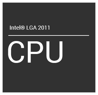 Intel® LGA 2011