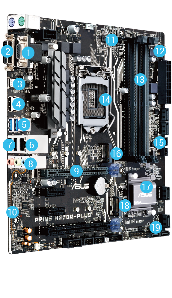Asus F1A75-I DELUXE PC Diagnostics Driver for Windows Download