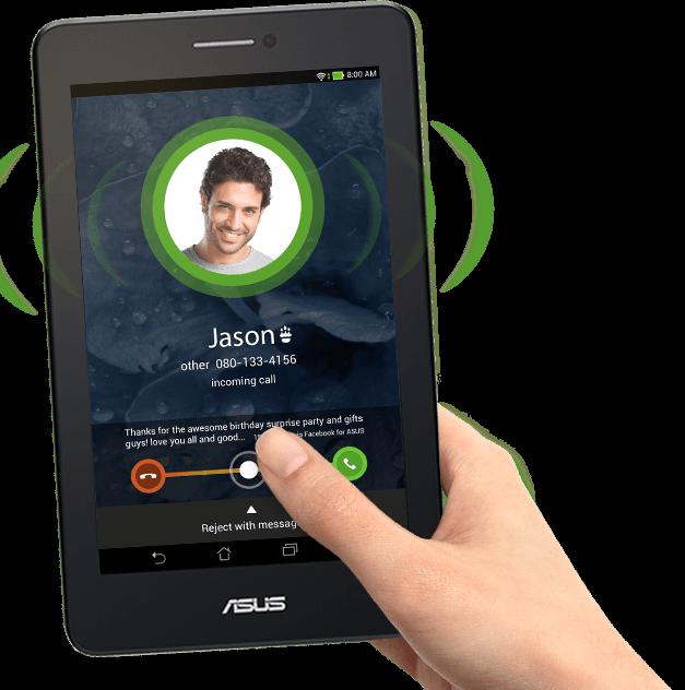 ASUS Fonepad 7 Dual SIM (ME175CG) | Phone | ASUS Global