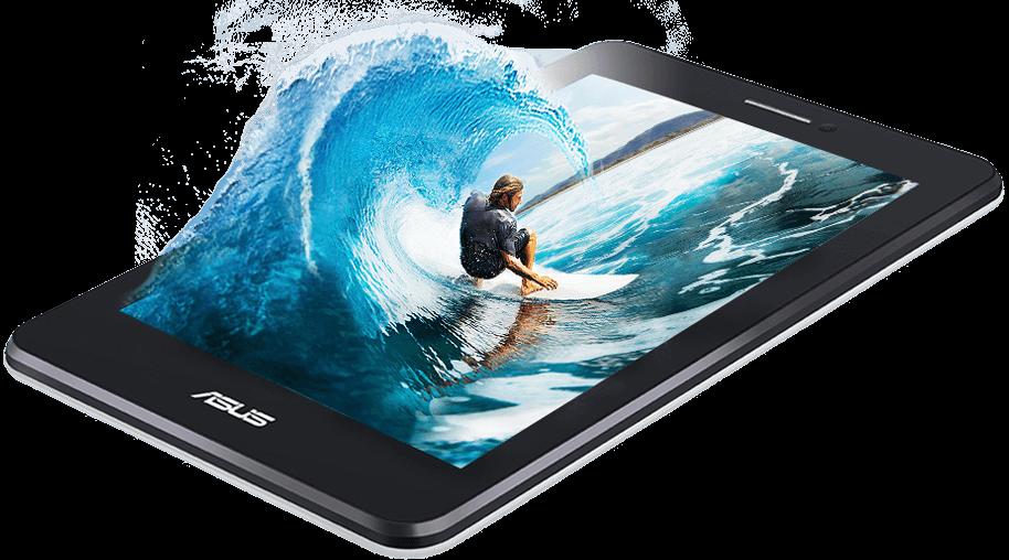 ASUS Fonepad 7 Dual SIM (ME175CG) | Tablets | ASUS Global