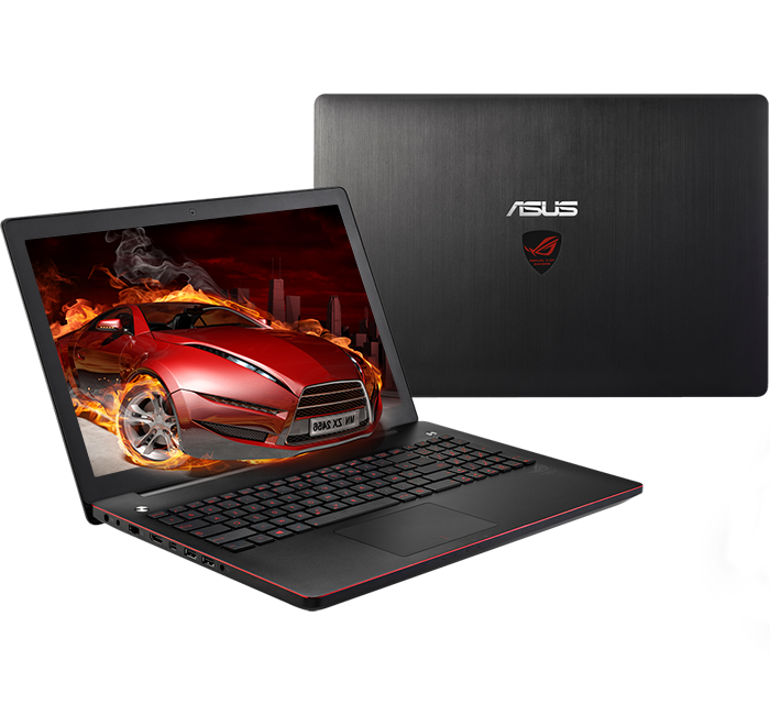 ASUS ROG G751JT ATKACPI Driver Download