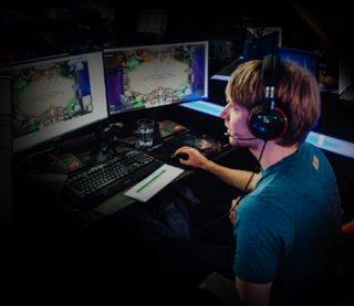 Gaming audio