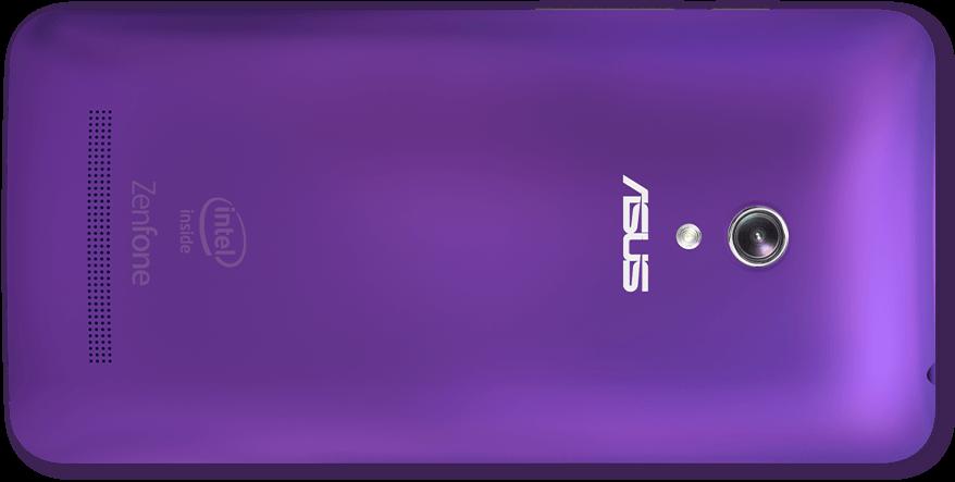 Zen Case Purple