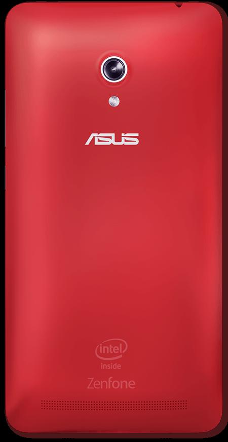 Zen Case Red