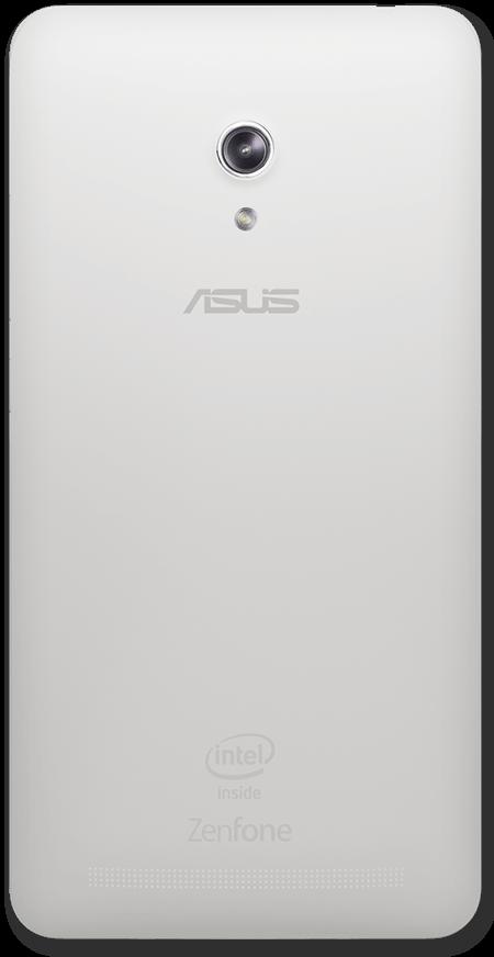 Zen Case White