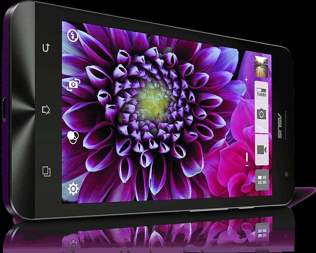 ZenFone 5 PixelMaster