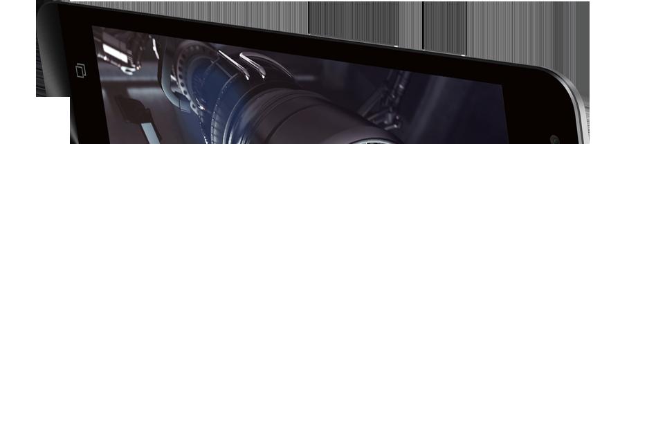 Zenfone Reflection