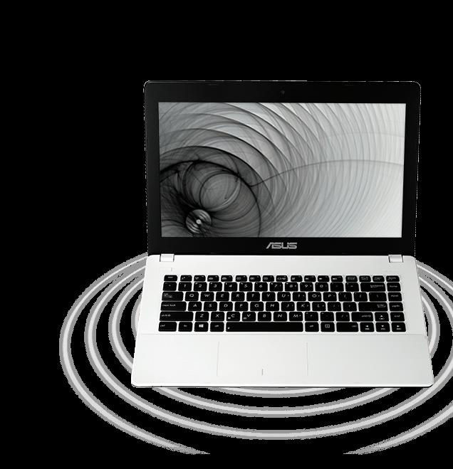 ASUS X451MA Smart Gesture Windows 8 X64