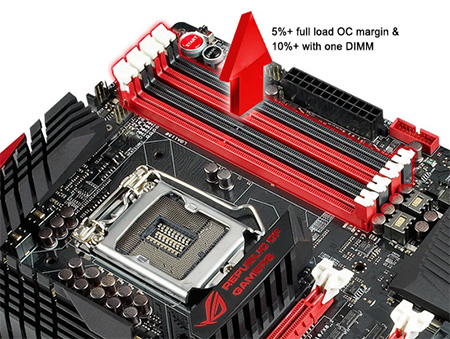 ASUS MAXIMUS VI HERO Windows 8 X64