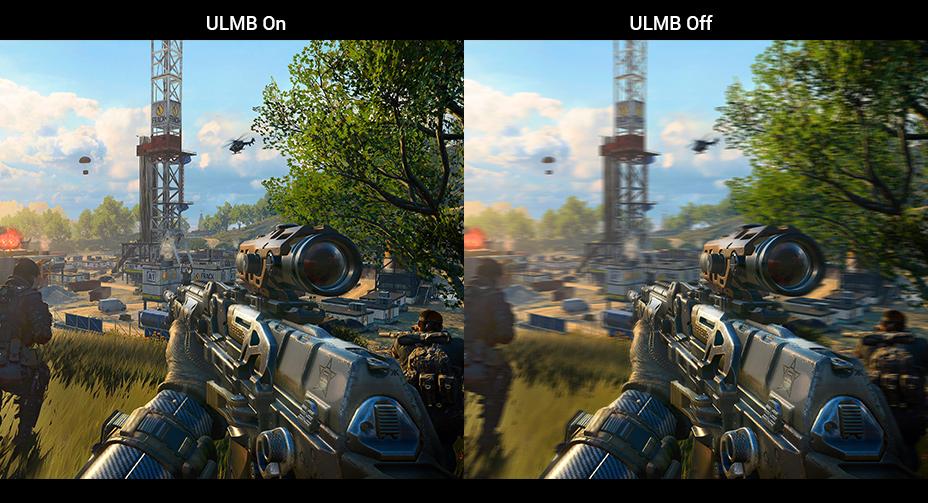 ROG Swift PG258Q Call of Duty - Black Ops 4 Edition | ROG