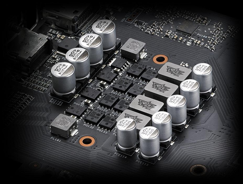 ROG-STRIX-RX560-O4G-GAMING | Graphics Cards | ASUS USA
