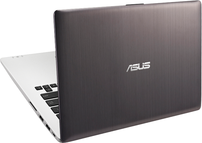 ASUS VivoBook S301LP AMD Graphics Drivers for Windows Download