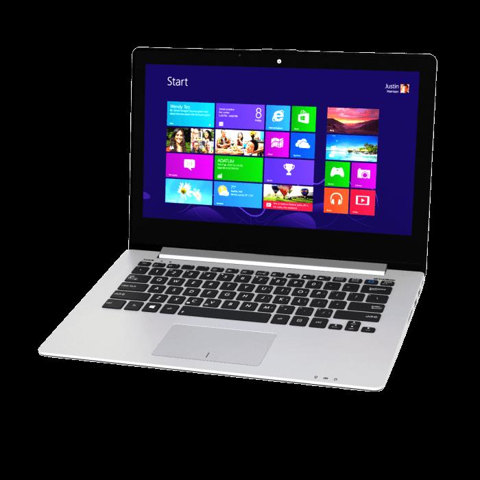 ASUS VivoBook S301LP Intel Bluetooth Update