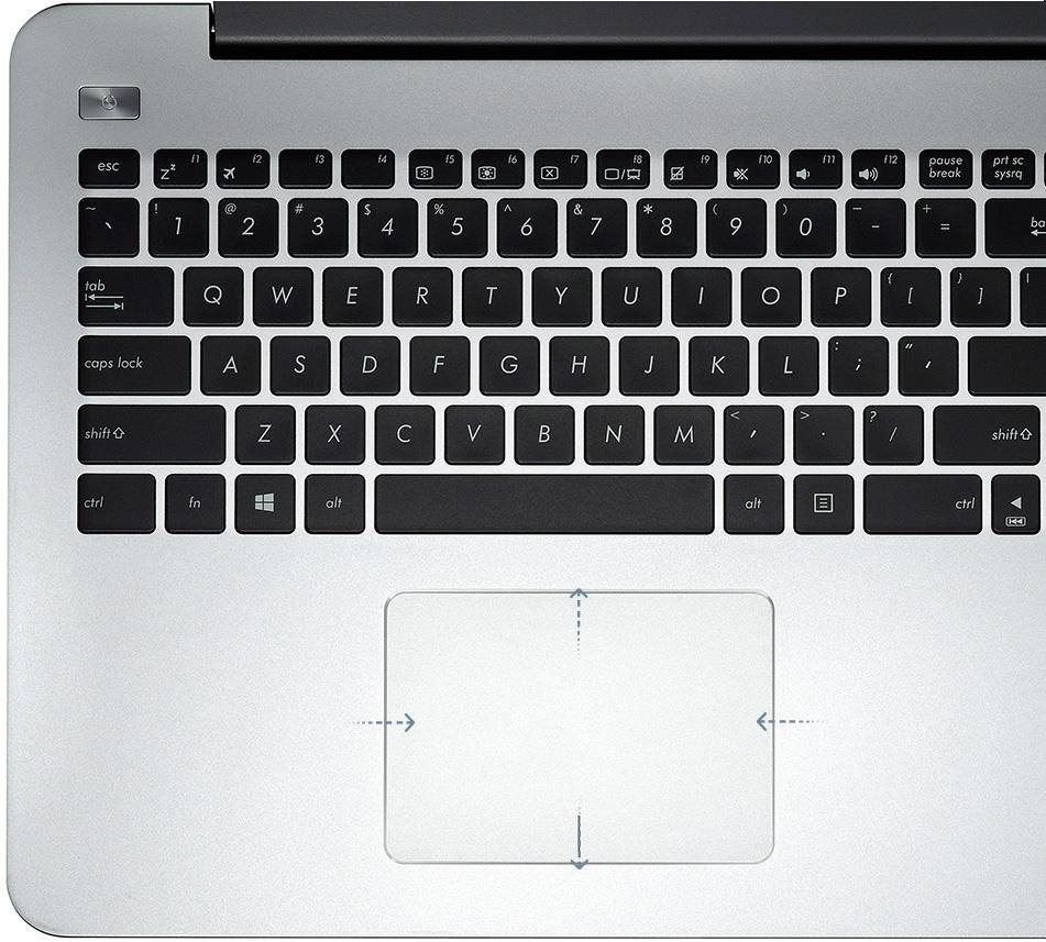 F555la Laptops Asus Usa Computer Diagram With Its Parts Best Under 500