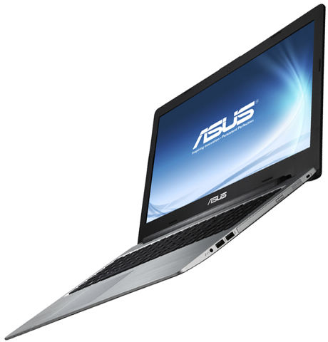 ASUS K56CM Drivers for Windows XP