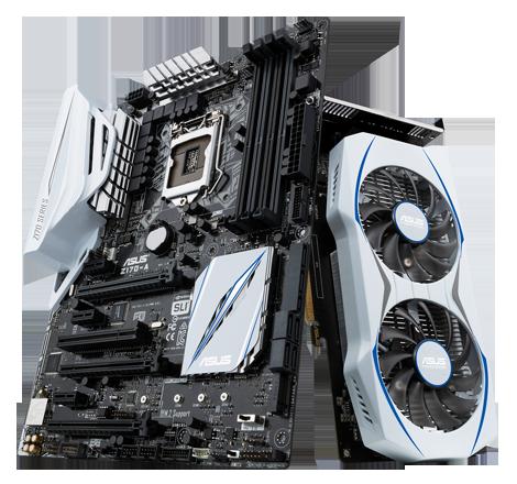DUAL-GTX1050TI-4G | Graphics Cards | ASUS USA