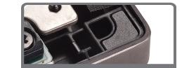 Anti-shock hard drive