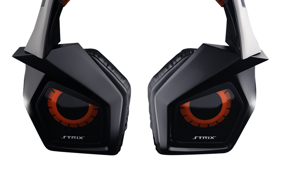 Strix Pro Headphones Amp Headsets Asus United Kingdom