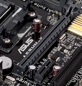 BIOS Chip ASUS A68HM-K