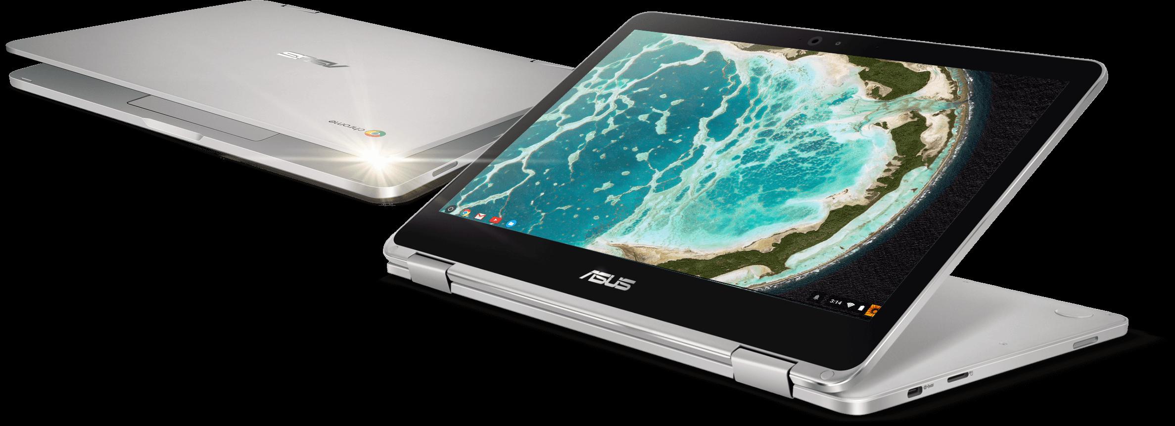 Buy Chromebook Flip C302 | ASUS Shop Australia