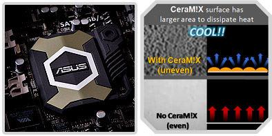CeraM%21X ASUS SABERTOOTH X58 Motherboard Review