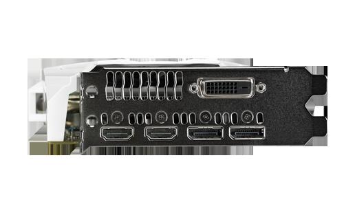 DUAL-GTX1070-O8G | Graphics Cards | ASUS USA