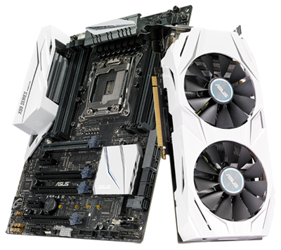 DUAL-GTX1070-O8G | Graphics Cards | ASUS USA