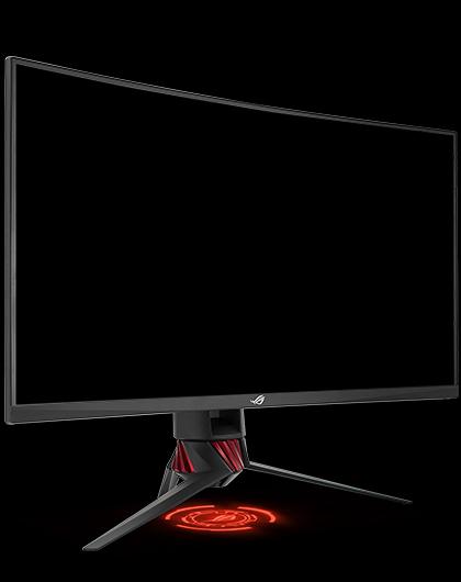 ROG Strix XG32VQ   Monitors   ASUS USA