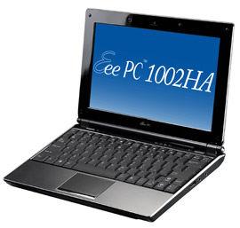 Asus Eee PC 1002HA/XP LAN Windows 7 64-BIT
